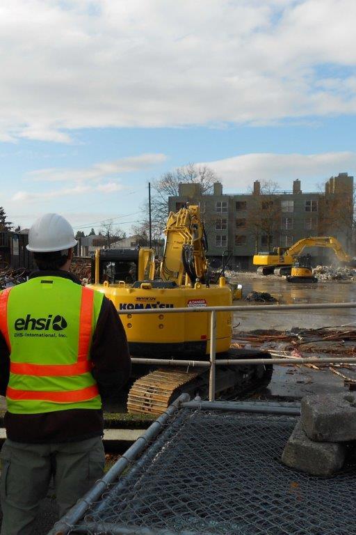 Construction Management Oversight : Sound transit construction management oversight ehsi