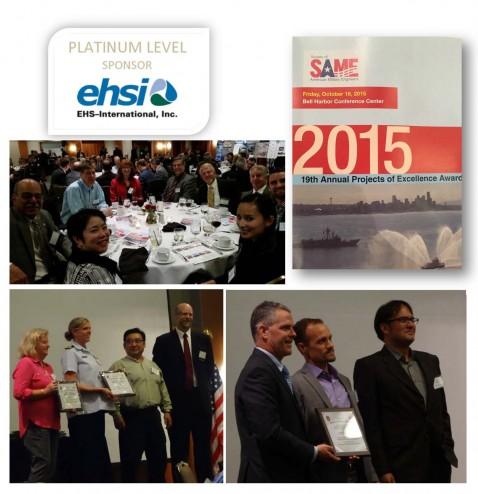 SAME DE Award 2015